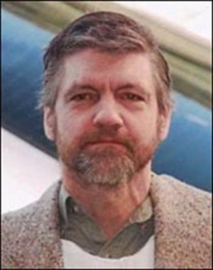 Image result for ted kaczynski
