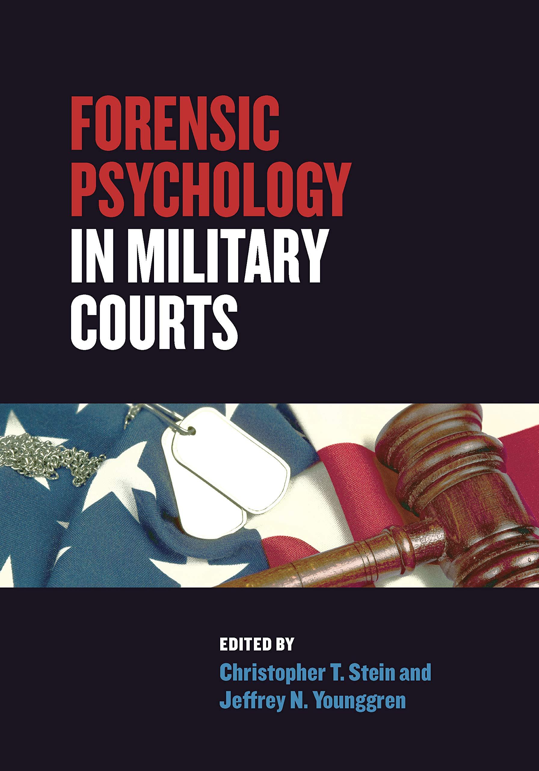Forensic textbook profile – Karen Franklin, PhD
